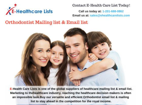E-Healthcare Lists
