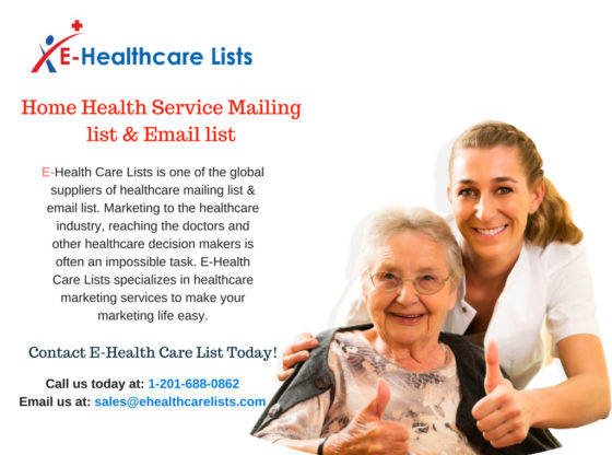 E-Healthcare Lists